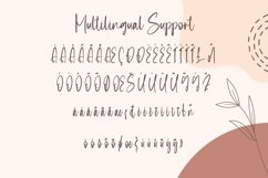Web Font Sensation - Beautiful Calligraphy Font Product Image 5