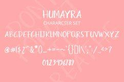 Humayra Product Image 3