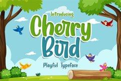 Cherry Bird Product Image 1