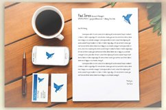 To The Point Hand Lettered Sans Serif Font Product Image 5