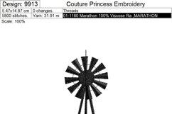 Simple Farmhouse Windmill Product Image 4