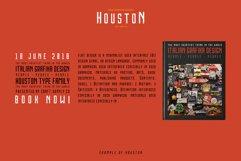 Houston Font Family Product Image 2