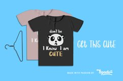 Baby Panda Product Image 3
