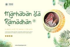 Shayan - Arabic Font Product Image 5