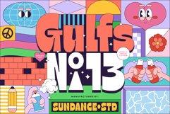 Gulfs Display Product Image 1