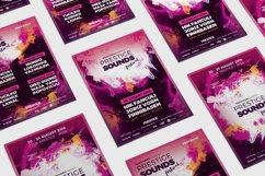 Prestige Sounds Festival Flyer Templates Product Image 5