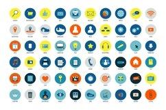 Social Media Icon Set Product Image 2