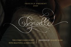 Grizelle Product Image 1