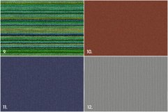 20 Knitted Weaving Background Textures Product Image 4