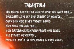 TARANTULA Product Image 2