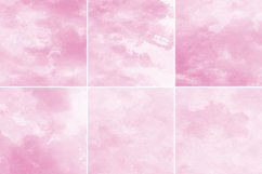 Pink Watercolor Texture Backgrounds Product Image 3