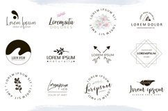 Versatile Logo Templates Pack Product Image 5