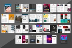 Experiment Indesign Template Product Image 20
