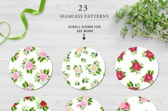 Camellia watercolor collection Product Image 6