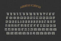 Traveler v.2 typeface Product Image 6