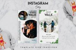 Winter instagram srory set Product Image 5