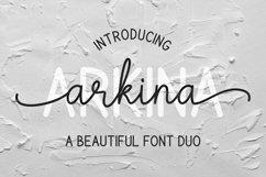 Arkina Duo Product Image 1