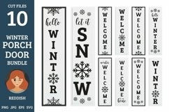 60 BESTSELLER Christmas porch signs, Christmas Welcome signs Product Image 2