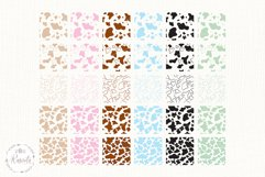 Cow Print Patterns Product Image 1