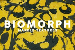 Biomorphic Marble Backgrounds 3 Product Image 1