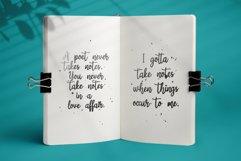magic love - wedding font Product Image 6