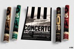 Special Pianist Flyer Bundle Product Image 6