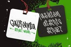 Graffity Stylish Graffiti Street Style Product Image 2