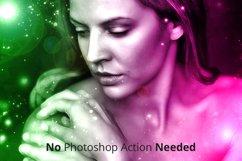 Double Light Photoshop Mock-ups Product Image 3
