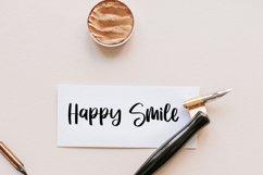 Rachels Snowlover - Beautiful Handwritten Font Product Image 4