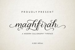 Maghfirah Product Image 1