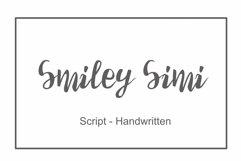 Smiley Simi Product Image 3