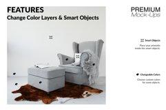 Custom Frames & Wall Set Product Image 5