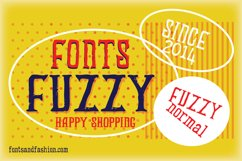 Fuzzy family Product Image 3