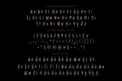 Web Font Rogelm Font Product Image 3