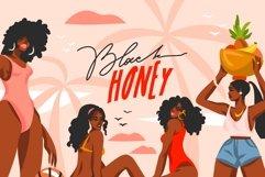 Black honey Product Image 1
