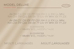 Modern Deluxe Product Image 2