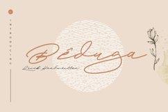 Beduga | Quick Handwritten Product Image 1
