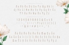 Marie Love Font Product Image 4