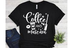 Coffee SVG Bundle, Coffee Svg, Coffee Cut Files, Coffee SVG Product Image 5