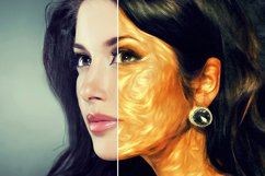 Impressionist Painting Effect Actions Product Image 6