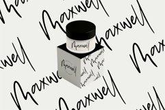 Web Font Bashiel - Handwritten Font Product Image 3