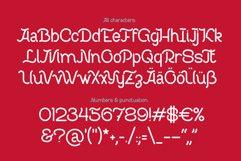 Sweet & Fresh font with Mockup Product Image 3
