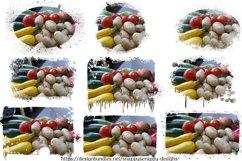 Paint Drip Photoshop Masks Product Image 1
