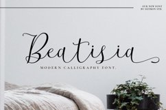 Beatisia Script Product Image 1