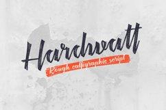 Hardwatt script Product Image 1