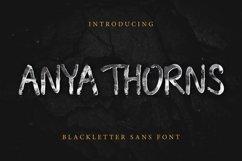 Anya Thorns Product Image 1