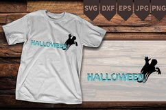 Halloween SVG,Halloween Witch svg,Halloween Ghost svg Product Image 2