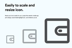 50 Business Line Icon Product Image 5