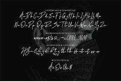 Batellya - A Stylish Signature Font Product Image 5