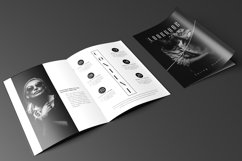 Fashion Lookbook/Catalog Product Image 3